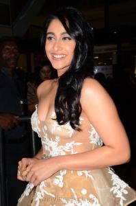 Actress Regina Cassandra Hot Photos @ 65th Jio Filmfare Awards (South) 2018