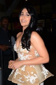 Actress Regina Hot Photos @ 65th Jio Filmfare Awards (South) 2018