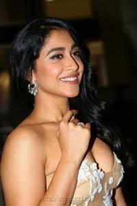 Actress Regina Cassandra Hot Photos @ South Filmfare Awards 2018
