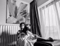 Actress Regina Cassandra Glamorous Photoshoot Images