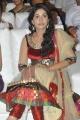 Actress Regina Cassandra in Churidar at DK Bose Audio Release