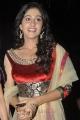 Actress Regina Cassandra in Anarkali Salwar Kameez Cute Photos