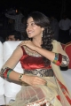 Telugu Actress Regina in Anarkali Salwar Kameez Cute Photos