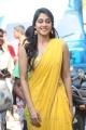 Cute Regina Cassandra in Yellow Saree Stills