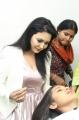 Regina Cassandra launches Lejeune Hair Transplant Centre Photos