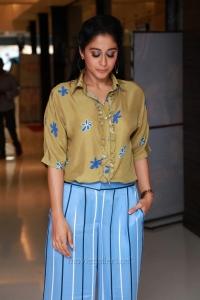 Actress Regina Cassandra HD Photos @ Mr Chandramouli Audio Release