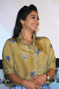 Actress Regina Cassandra New HD Photos @ Mr Chandramouli Audio Release