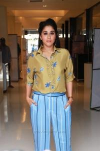 Actress Regina Cassandra New HD Photos @ Mr Chandramouli Audio Launch