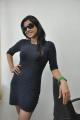 Actress Regina posing in Ribbon Knit Hot Frock
