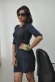 Actress Regina New Hot Photoshoot Stills in Blue Dress