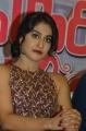 Actress Regina Cassandra New Stills @ Saravanan Irukka Bayamaen Success Meet
