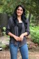 Actress Regina Cassandra Pics @ Gemini Ganeshanum Suruli Raajanum Press Show