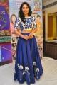 Actress Regina Cassandra Pics @ Santosham Awards 2017 Curtain Raiser Press Meet