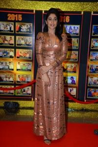 Actress Regina Cassandra Pics @ Sakshi Excellence Awards 2018
