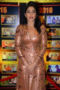 Actress Regina Pics @ Sakshi Excellence Awards Red Carpet