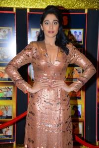 Actress Regina Cassandra Pics @ Sakshi Excellence Awards Red Carpet