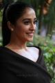 Actress Regina Cassandra Photos @ Saravanan Irukka Bayamaen Movie Press Meet