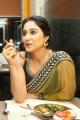 Actress Regina Cassandra Cute Expressions @ Vivaha Bojanambu Restaurant Launch