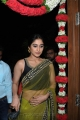 Regina Cassandra New Pics in Saree @ Vivaha Bojanambu Restaurant Launch