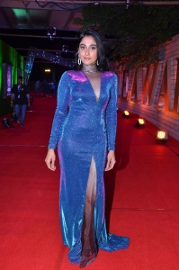 Actress Regina Cassandra Latest Pictures @ Zee Cine Awards Telugu 2020 Red Carpet