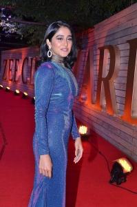 Regina Cassandra Latest Pictures @ Zee Telugu Cine Awards 2020 Red Carpet