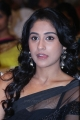 Regina Hot Black Saree Stills @ Ra Ra Krishnayya Audio Launch