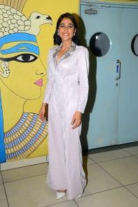 Actress Regina Cassandra Latest Stills @ Evaru Premiere Show