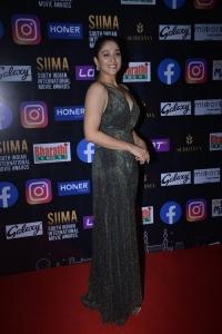 Actress Regina Cassandra Pictures @ SIIMA Awards 2021