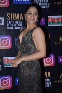 Actress Regina Cassandra Hot Pictures @ SIIMA Awards 2021