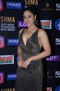Actress Regina Pictures @ SIIMA Awards 2021