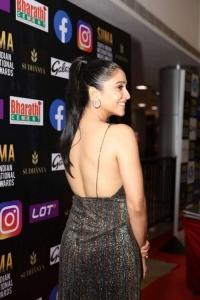 Actress Regina Hot Pictures @ SIIMA Awards 2021