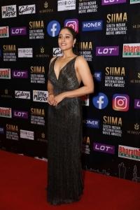 Heroine Regina Hot Pictures @ SIIMA Awards 2021