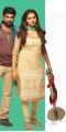 Vijay Sethupathi, Lakshmi Menon in Rekka Movie Photos