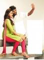 Lakshmi Menon, Vijay Sethupathi in Rekka Movie Photos