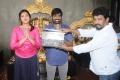 Lakshmi Menon, Vijay Sethupathi @ Rekka Movie Pooja Stills
