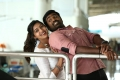 Lakshmi Menon, Vijay Sethupathi in Rekka Movie Stills