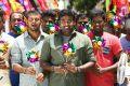 Actor Vijay Sethupathi in Rekka Movie Stills