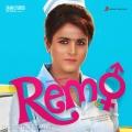 Hero Sivakarthikeyan's REMO Movie New Posters