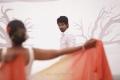 Keerthy Suresh, Sivakarthikeyan in Remo Movie Photos