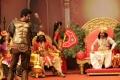 Sivakarthikeyan, Rajendran, Swaminathan in Remo Movie Photos