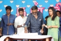 Remo Movie Wrapped Up Photos