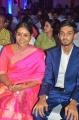 Saranya Ponvannan, Anirudh @ Remo Thanks Giving Meet Stills