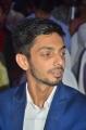 Music Director Anirudh Ravichander @ Remo Thanks Giving Meet Stills