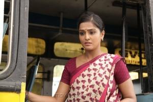 Ramya Nambeesan in Rendavathu Padam Movie Latest Stills