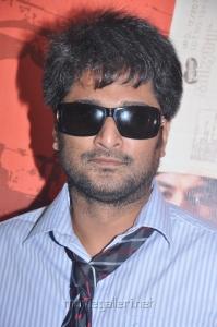 Tamil Actor Richard at Rendavathu Padam Audio Launch Stills