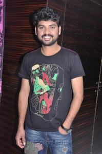Actor Vimal at Rendavathu Padam Movie Audio Launch Stills