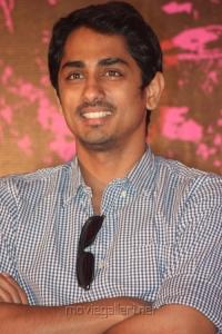 Siddharth at Rendavathu Padam Movie Audio Launch Photos