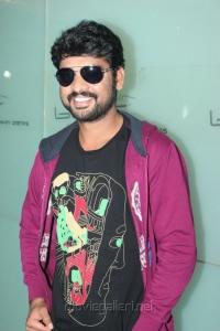 Actor Vimal at Rendavathu Padam Movie Audio Launch Photos