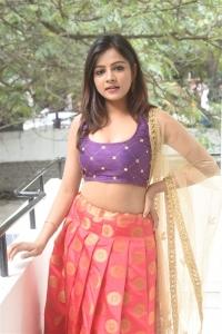 Adharam Movie Heroine Renusri Photos