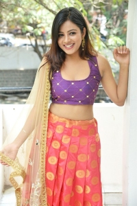 Aadharam Movie Actress Renusri Photos